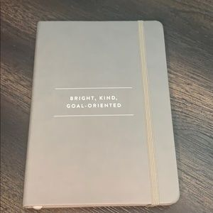 Lined Journal writing pad NEW